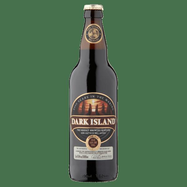 Dark Island 500ml
