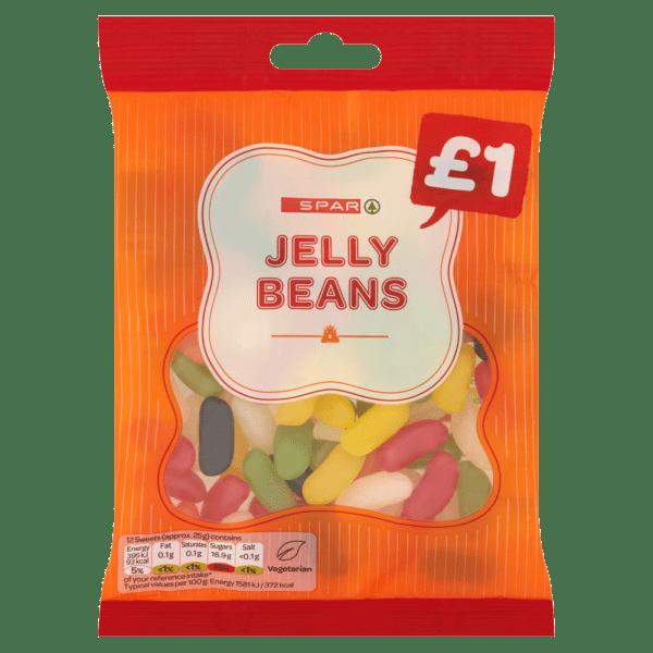 Spar Jelly Beans 180g
