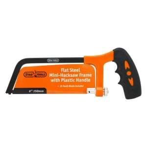 "Stag Tools Mini Hacksaw 6"" (150mm)"