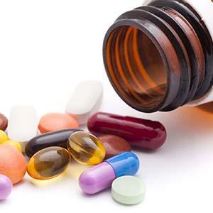Medicines & Healthcare