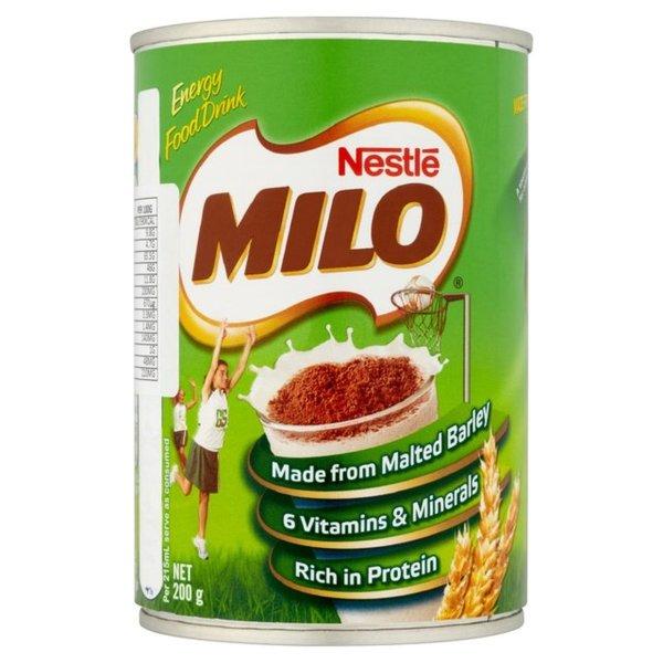 Cannich Stores : Milo