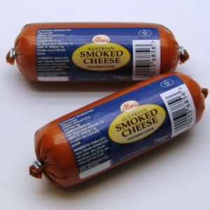 Alma Austrian Smoked Minis