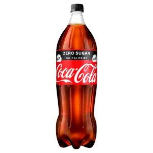 Coke Zero 1.75L