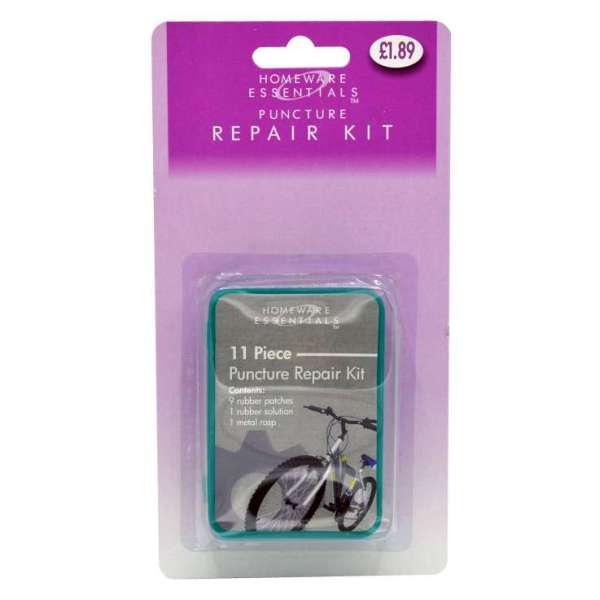 Homeware Essentials Puncture Repair Kit