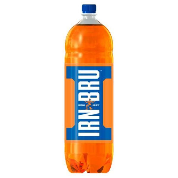 Irn-Bru 2 litre