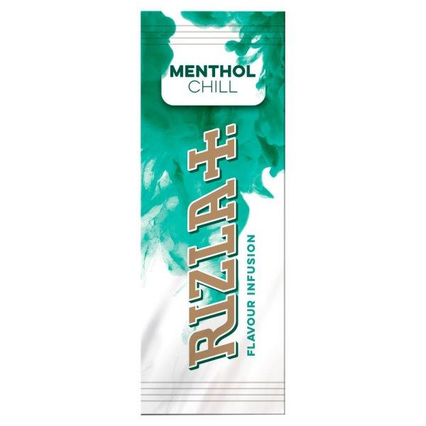 Rizla Flavour Card Menthol