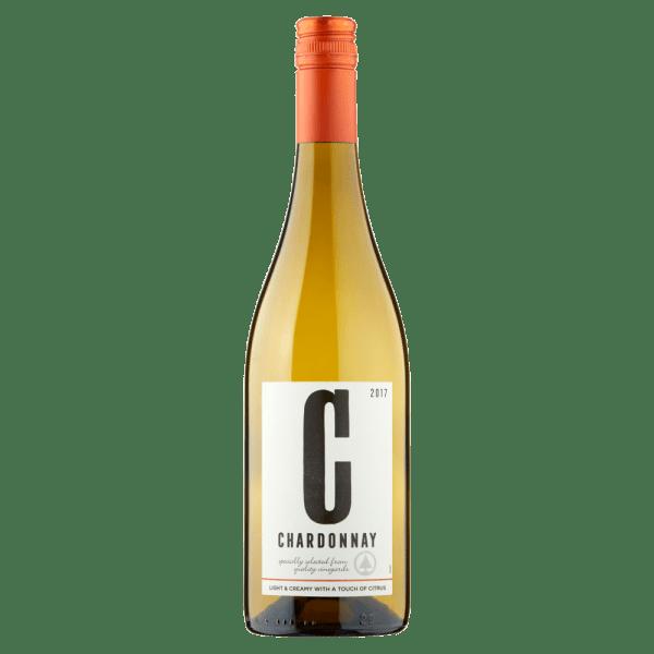 Spar Chardonnay 75cl