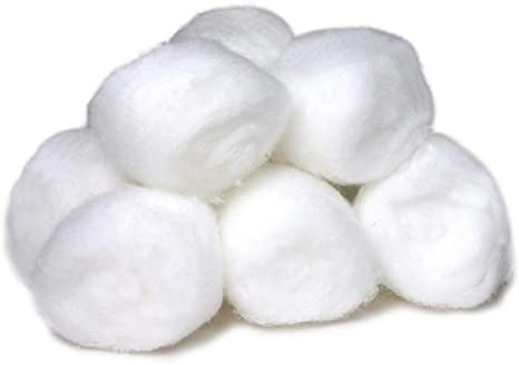 Spar Cotton Wool Balls