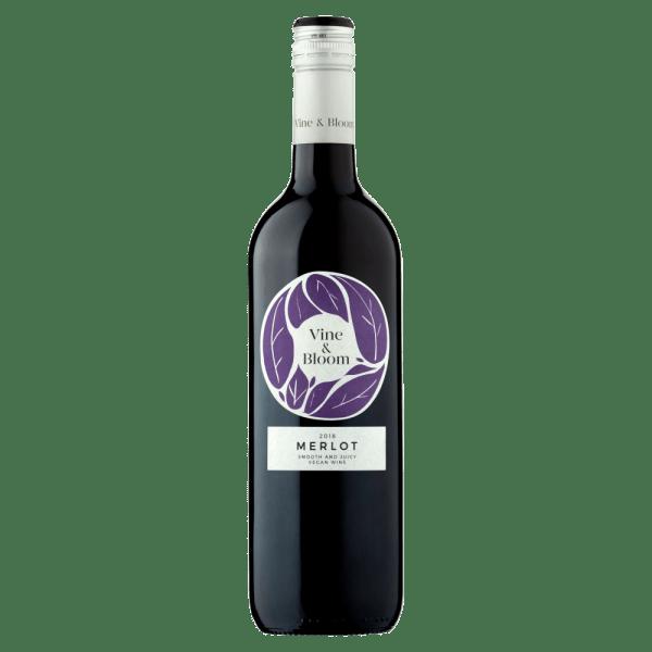 Vine & Bloom Merlot 75cl