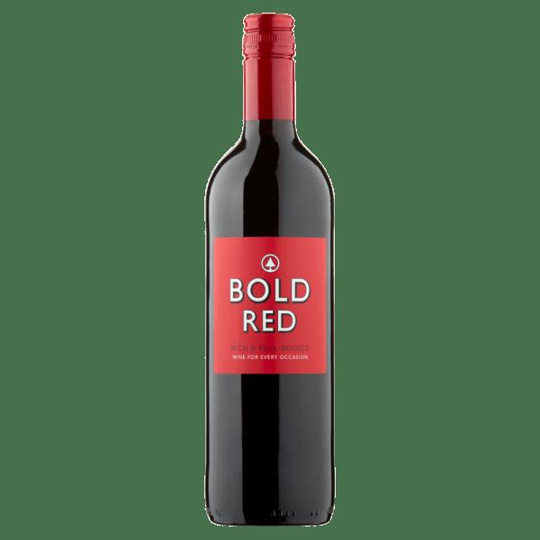 Spar Bold Red