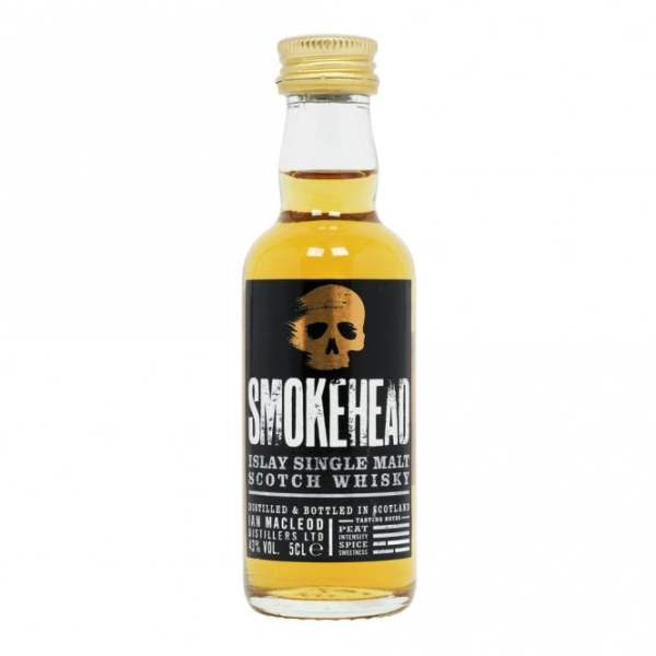 Smokehead 5cl