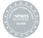 Whisky Masters Silver