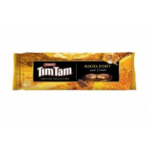 Arnotts Tim Tam Manuka Honey