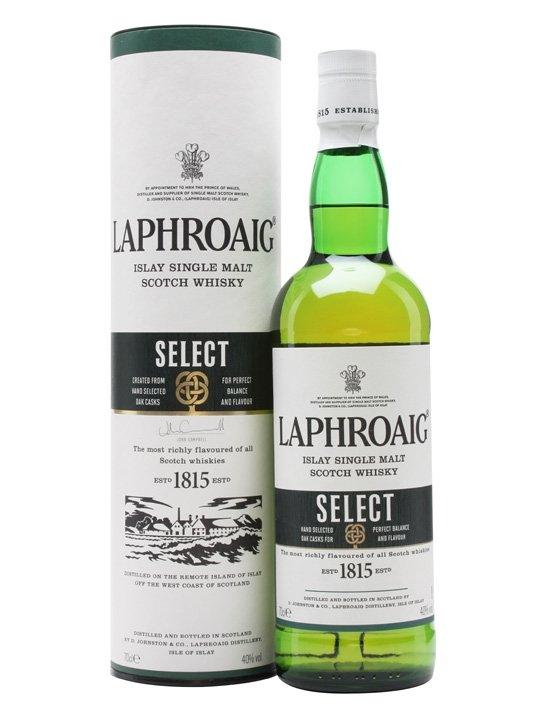 Laphroig Select