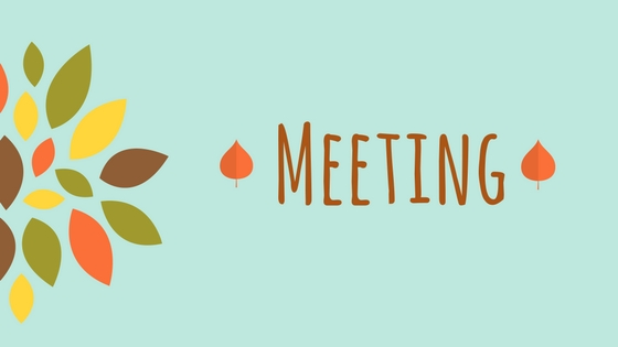 Annual Habitant Cemetery Association General Meeting