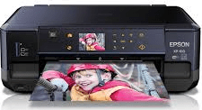 Epson Expression Premium XP-610 Driver Download