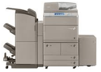 Canon imageRUNNER ADVANCE 6255 Driver