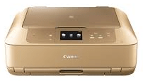 Canon PIXMA Gold MG7766 Drivers Download