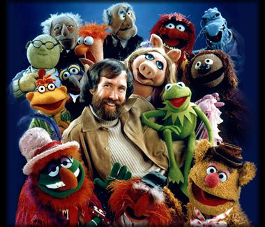 Some facts about jim henson you may not know cannonball read 10 im going to attempt this review without making any sweeping assumptions about how anyone could possibly dislike jim henson or the muppets and what that voltagebd Choice Image