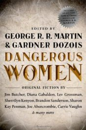 Dear Authors of the World: 'Dangerous' doesn't have to mean 'Femme Fatale Sex Stripper.' There are other options.