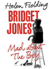 Mad About the Boy? Not me!