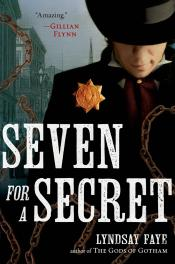 seven for a secret, never to be told