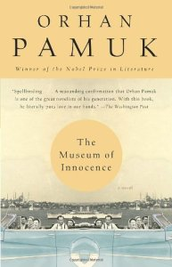 museum of innocence cover