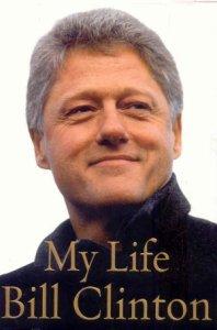 by Bill Clinton