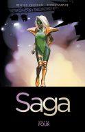 Saga, vol 3