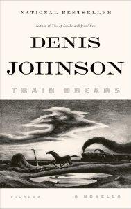 Train Dreams Cover