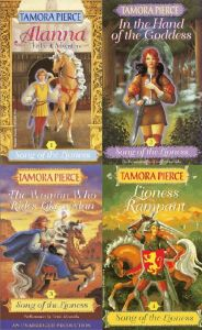 lioness-series