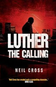 Luther the Calling cover