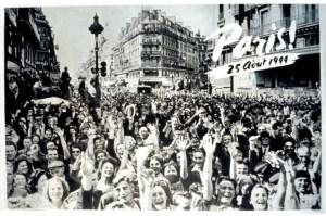 paris-liberation
