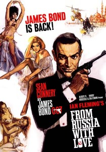 From_Russia_With_Love_Poster