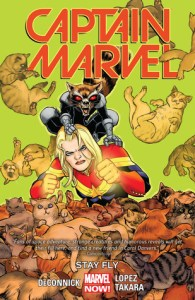 captain marvel sf
