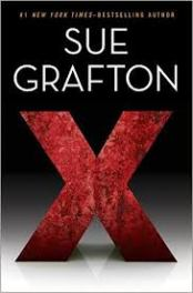 What am I going to do when Sue Grafton gets to Z?