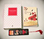 Book Exchange Goodies from ardaigle!!!