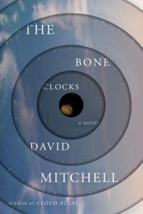 Bone Clocks, The - David Mitchell