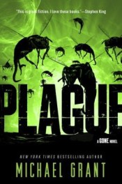 Never Read Books About Plagues When You're Sick