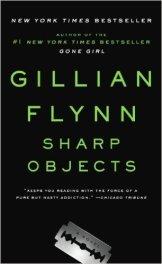 Gillian Flynn is the M Night Shyamalan of Literature