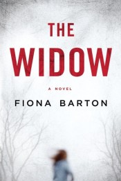 If the titular widow lived up to the cover blurb, this would have been a book worth reading