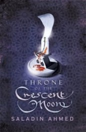A promising new fantasy series (without a single white character!)