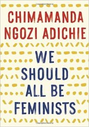 Adichie is one impressive role model