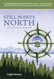 The Great Alaskan Memoir