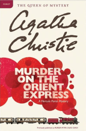 A good, warm Poirot to listen to on a cold, wintery day.