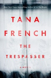 Triple Cannonballing with Tana French