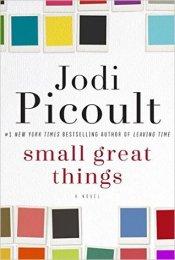 Jodi Picoult Does Racism