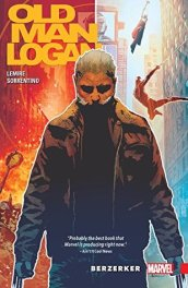 Loved This Take on Old Man Logan