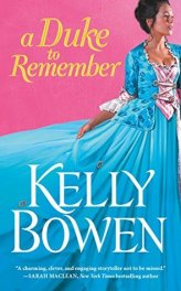 A historical romance with a reluctant duke and a sharp-shooter