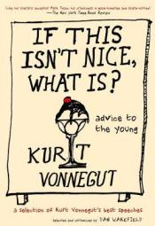 I really need to reread Vonnegut